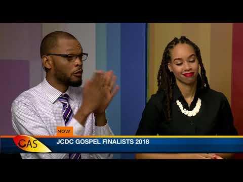 CVM AT SUNRISE - JDC Gospel Finalist JUL 23, 2018