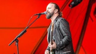 Dizzy Mizz Lizzy - Love Is A Loser's Game (Live @ Roskilde Festival 2016)