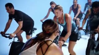 Bring your drive - LES MILLS RPM