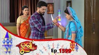 Durga   Full Ep 1599   24th jan 2020    Odia Serial – TarangTV