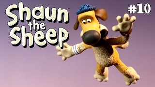 Shaun the Sheep - Spring Lamb S2E10 (DVDRip XvID) HD