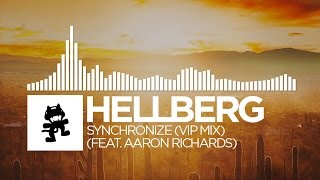 Hellberg - Synchronize (VIP Mix) [feat. Aaron Richards]