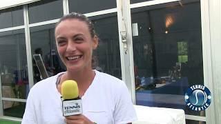 Ana Bogdan Beats Defending Champion Makaraova At 2018 Citi Open WTA Event