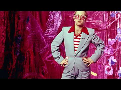 Elton John: Lucy in the Sky with Diamonds (Rough Mix)