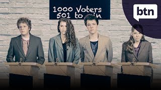 Preferential Voting - Behind the News