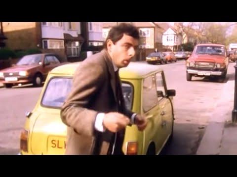 Lost Keys   Funny Clips   Mr Bean Official