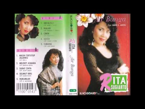 Air Bunga / Rita Sugiarto  (original Full) Mp3