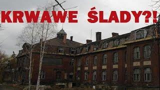 Szpital chirurgiczno ortopedyczny w Katowicach! Urban Exploration