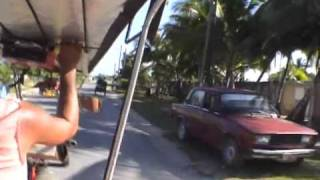 preview picture of video 'The Cuba Files part 2 - Havana and Playa Larga'