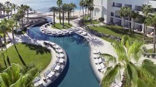 Hilton Los Cabos - A Redefined Beachfront Resort Experience