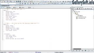 [GallerySoft.info] PHP Tutorials - Bài 4. Xử lý đọc giá trị của TextField và $_POST trong PHP