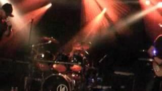 LIES - Europe Tour 2010 - Falling Head