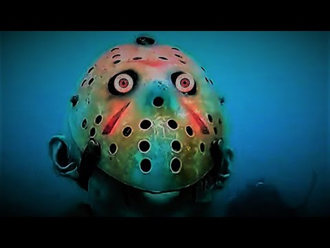 Jason Voorhees statue in Lake Pleasant has been removed by the Arizona Parks Department after being deemed litter