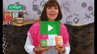 My 5 Favourite Herbal Teas For Menopause