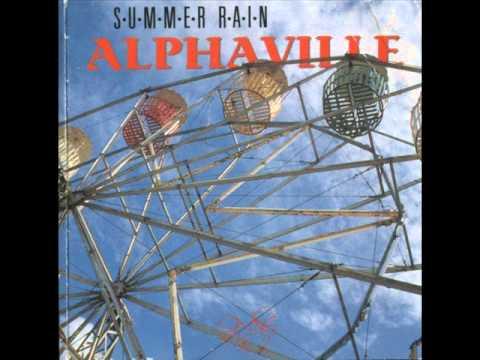 Sister Sun Lyrics – Alphaville