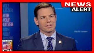 NEWS ALERT! Eric Swalwell Gets OWNED By Candace Owens After Apologizing For Being A White Male