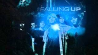 Falling Up- Crashing