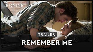 Remember Me Film Trailer