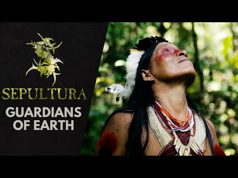 Sepultura - Guardians of Earth (Official Music Video) online metal music video by SEPULTURA