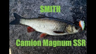 Smith camion magnum ssr воблер