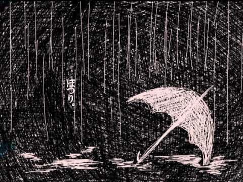 マチゲリータ(Machigerita) - 傘と雨(Kasa to ame)