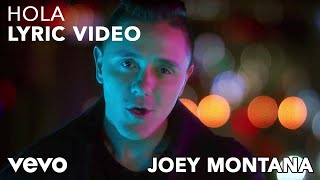 Hola  - Joey Montana (Video)