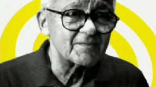 Paul Rand - my very favourite graphic design hero !
