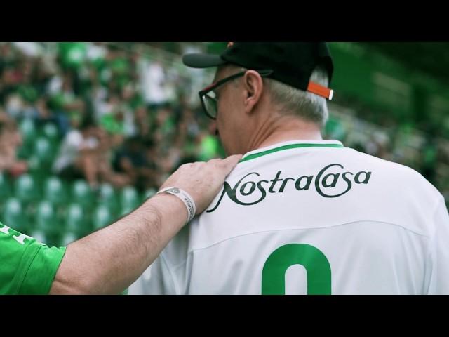 Thumb do vídeo de incentivo ao esporte/cultura/lazer - Nostra Casa é patrocinadora oficial da Chapecoense