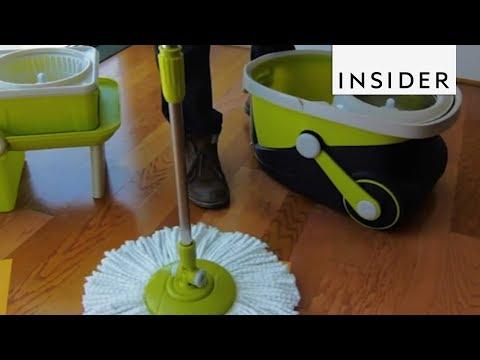 mp4 Housekeeping Utensils, download Housekeeping Utensils video klip Housekeeping Utensils