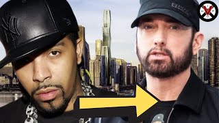 Lil Flip Plays No Games On Why He Thinks Eminem Is The GREATEST Lyricst Of ALL Time!