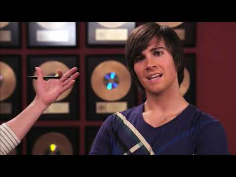 Big Time Rush   S02 E12 Big Time Songwriters