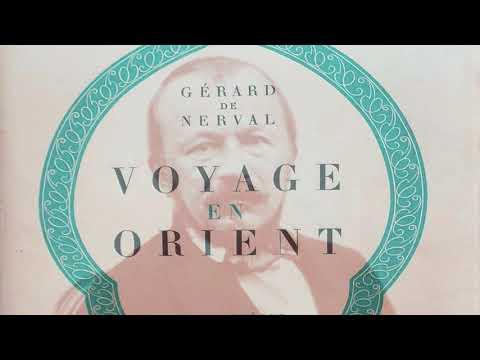 Vidéo de Gérard de Nerval