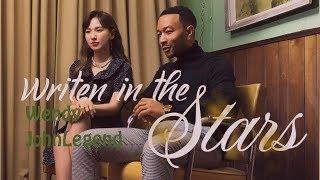 John Legend X Wendy - Written In The Stars 1 HOUR LOOP