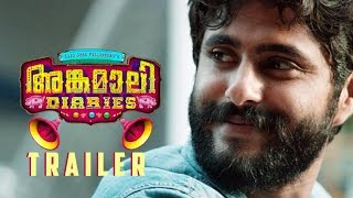 Angamaly Diaries Official Trailer