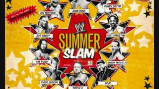 "WWE SummerSlam 2009 Official Theme - - ""You Gotta Move"" by Aerosmith"