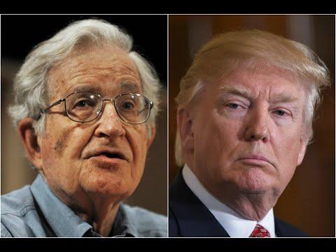 Chomsky Used For Joe Biden Ad?!