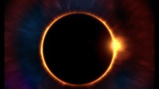 "Breaking - ""The Great American Solar Eclipse"" Mark Biltz / Paul Begley Part 1"