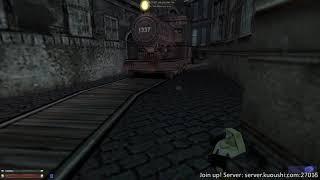 Dead Games Done Together: Underworld, Sven Co-op