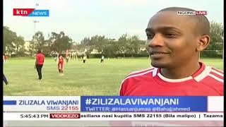Standard Group yajianda kwa Mashindano ya Vyama ya mashirika | Zilizala Viwanjani