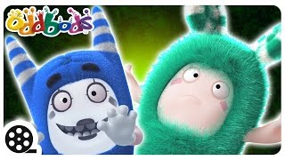 TRY NOT TO LAUGH CHALLENGE | Oddbods Craziness | Funny Cartoons For Children