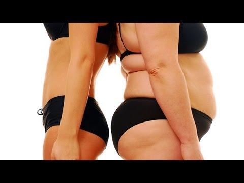Schnell ABNEHMEN | Ein paar KG in EINER Woche verlieren & SCHLANK werden (Gewicht REDUZIEREN Tipps)