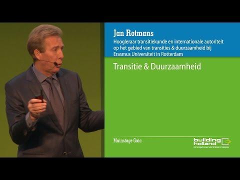 Transitie & Duurzaamheid