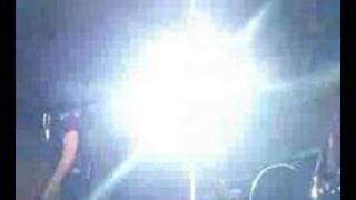 I Feel Alright - The Damned, Rebellion Festival 2007