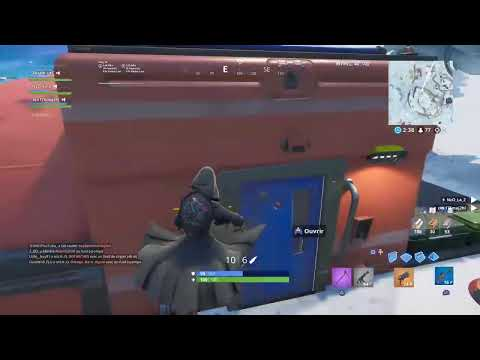 JE VOUS BF/ Game abo Live fortnite fr/Ps4 + 700 top 1 Go 1300 abo