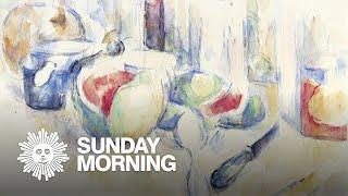 Cézanne works on paper