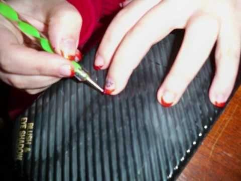 Come trattare calzature da un fungo di aceto di unghie