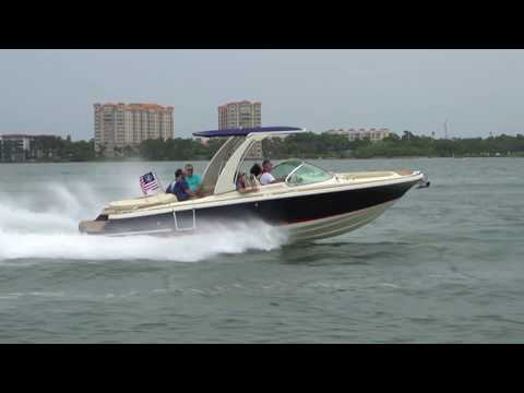 Chris-Craft Launch 25 GT video