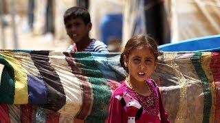 Тысячи иракских детей разлучились с родителями в ходе битвы за Мосул (новости)