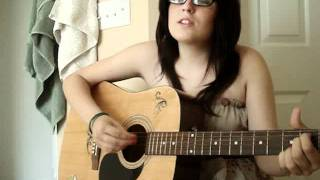 What She's Looking For- Chase Coy (Bekah Cantrell Cover)