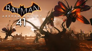 BATMAN: ARKHAM KNIGHT [041] - Friedenspanzer ★ Let's Play Arkam Knight